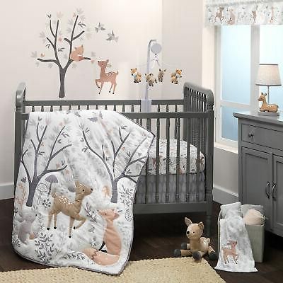 Bedtime Deer Park Plush Stuffed - Willow