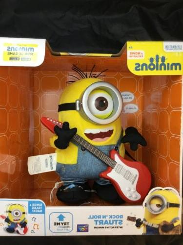 Thinkway Minions - 'n Roll Toy