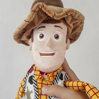 Disney Woody 18 Inch Plush Doll