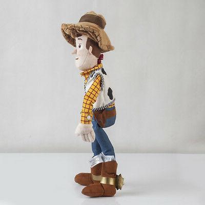 Disney Woody Inch Plush Kids Gift