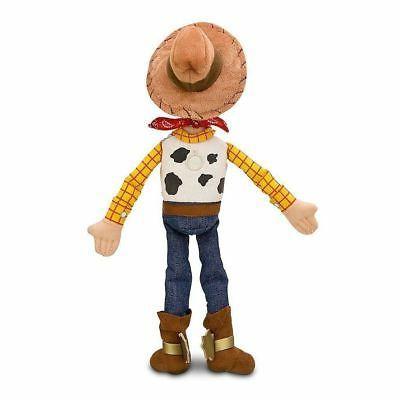 Disney Store Story Woody Plush Toy Gift