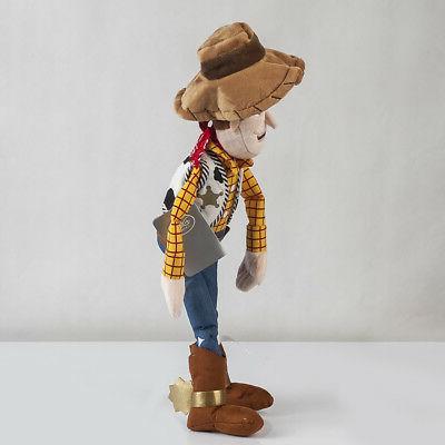 Disney Store Woody Plush Kids Gift
