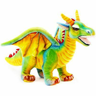 drevnar the dragon 26 inch stuffed animal