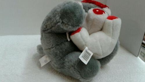 Elephant Pillow Stuff Cushion Baby