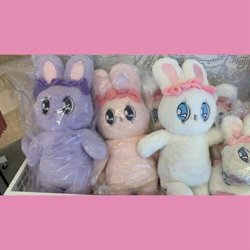 esther loves you chuu bunny kim xxl