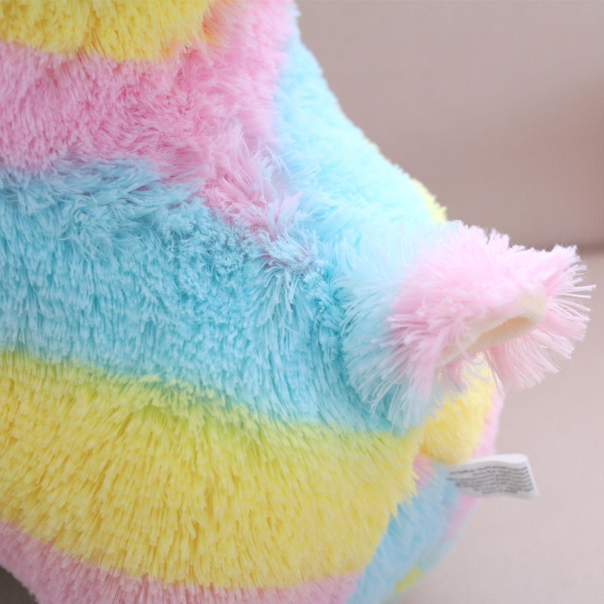 Winsterch Toy Alpaca Llama Animal 17.7