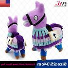 Fortnite Loot Llama Plush Toy Figure Doll Soft Stuffed Cute