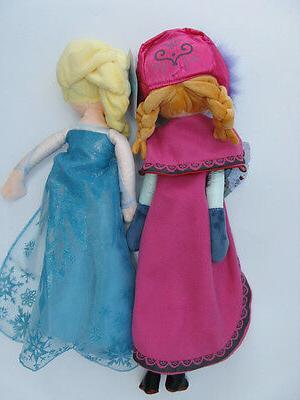 "Disney & 16"" Stuffed"