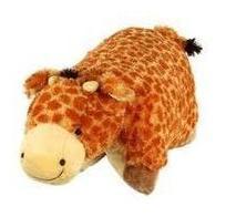 My Pillow Pets Giraffe - Small