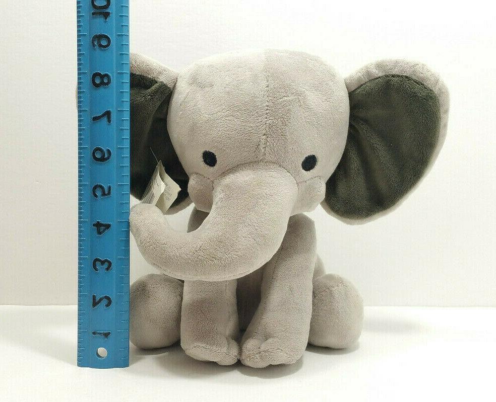 Bedtime Originals Gray Plush Toy 2016