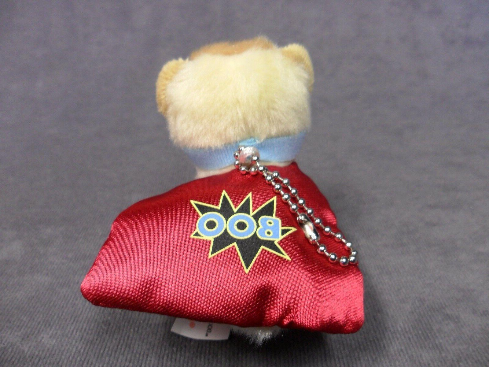 Gund Boo Cape Mask Plush