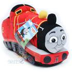 "Thomas Tank James Plush Cuddle Pillow Cushion-XL 22"" Jumbo S"