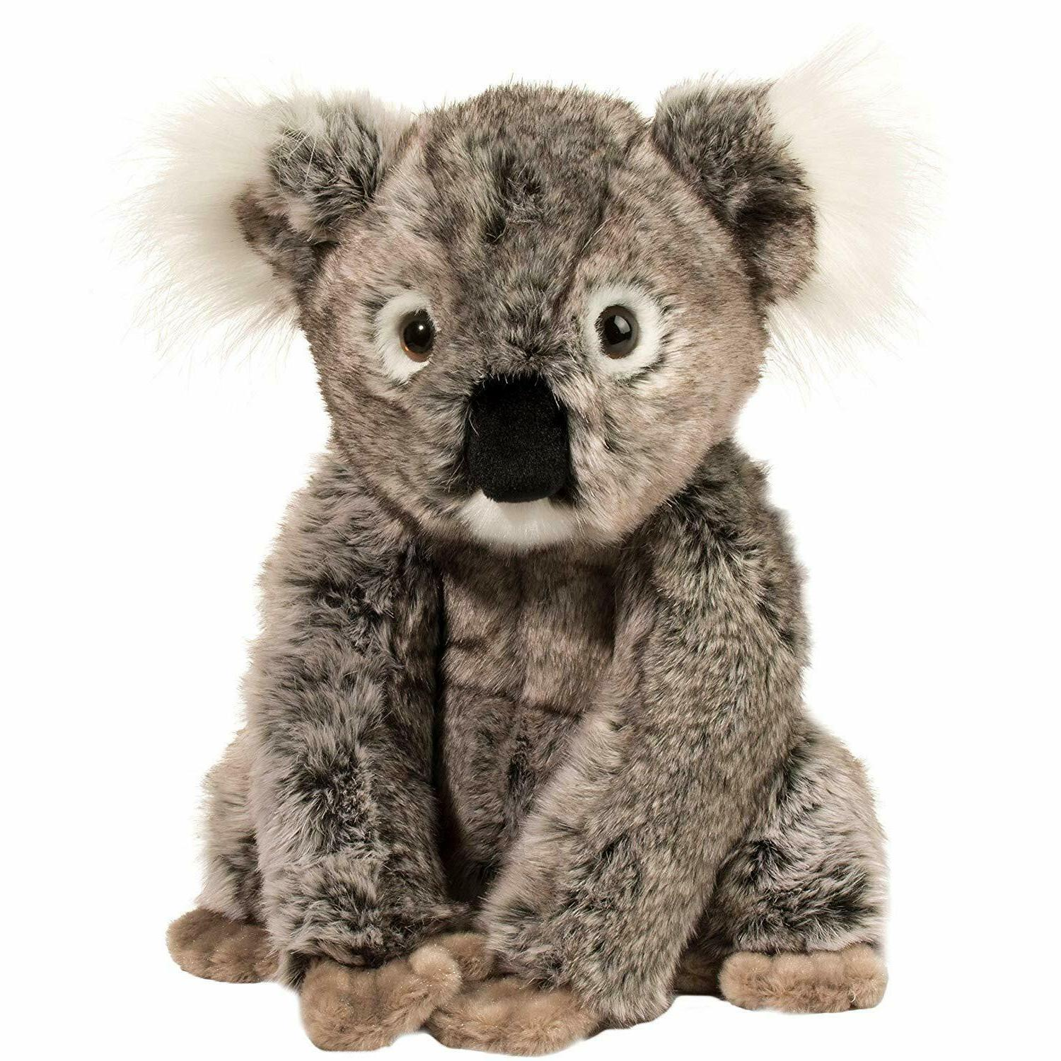 kellen koala dlux plush 13 cuddle stuffed