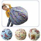 Kids Plush Toy Storage Extra Large Bag Stuffed Animal Storag