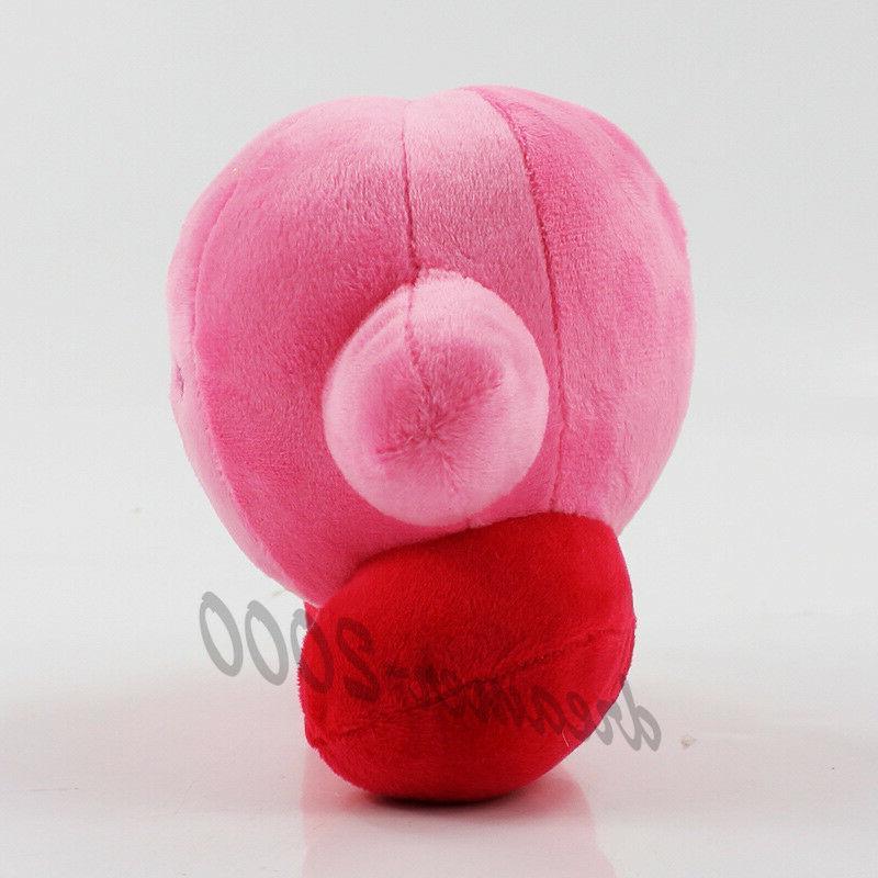 Kirby Star Doll 5
