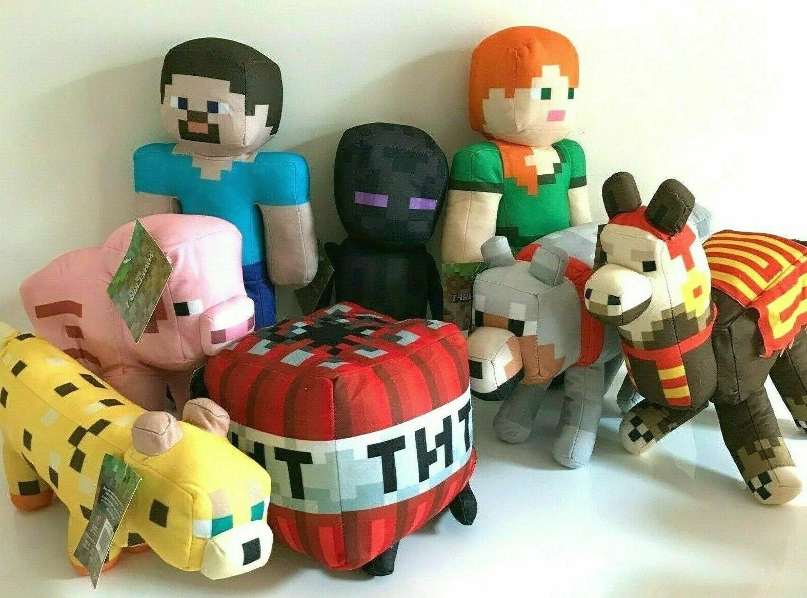 large plush 11 23 stuffed animal toys