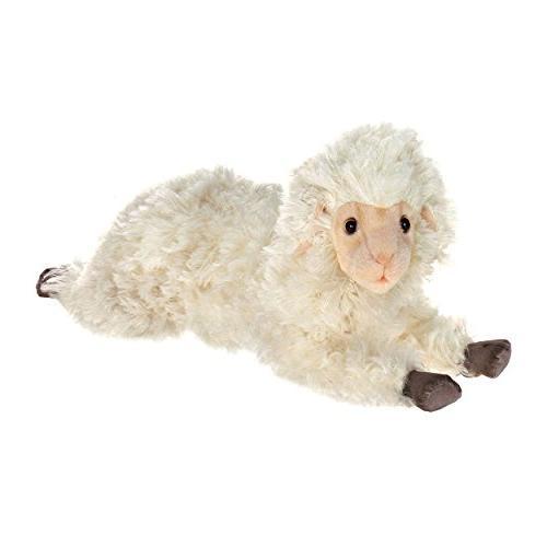 little lamb sheep plush animal