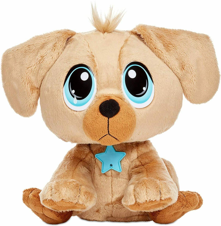 little tikes rescue tales adoptable pet golden
