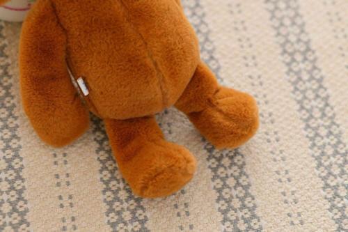 Mini Stuffed Toy Animal Gift For Kids Baby Fashion
