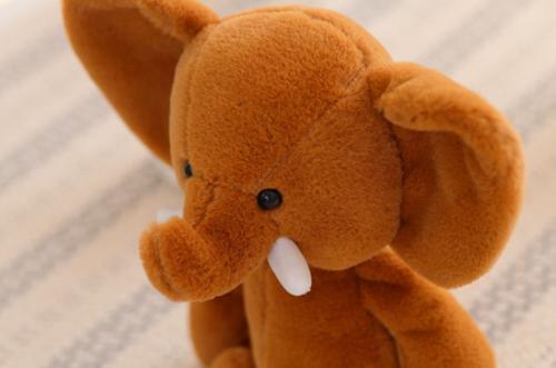 Mini Stuffed Toy Soft Doll Gift Baby Fashion