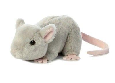 8 Mouse Plush