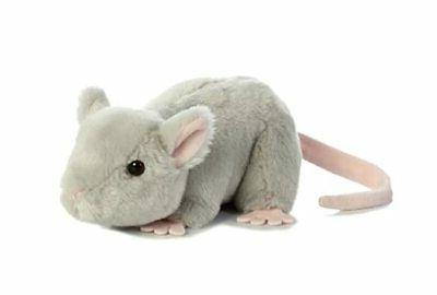 mini flopsie mouse plush stuffed