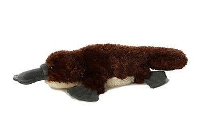 8 Inch Mini Platypus by
