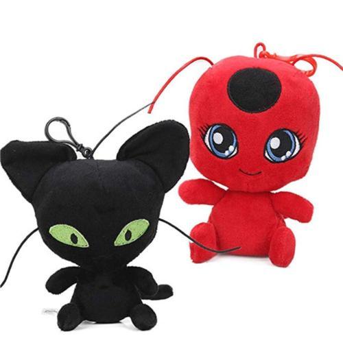 & Plush Toy