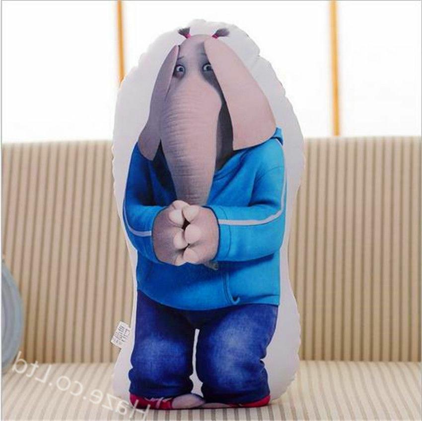 Movie Cartoon Toys Plush Toys Gift