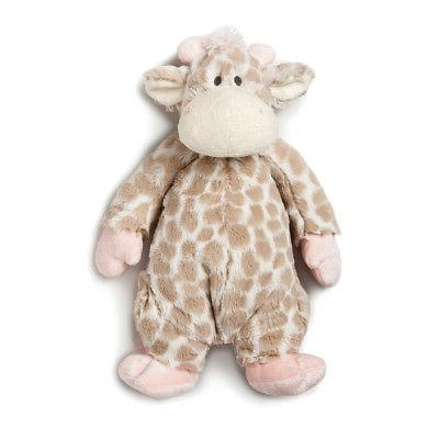 nat jules sadie giraffe plush