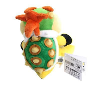 New Jr Koopa Toy Super Stuffed