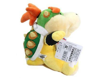 New Jr Super Figure Stuffed Animal