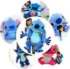 New Best Seller Giant Plush Stitch Doll Soft Stuffed Toys Ki