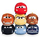 New Disney Pixar TSUM TSUM Cars 3 Lightning McQueen Mini Plu