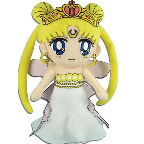 "NEW Great Eastern GE-52701 Sailor Moon R 9"" Neo Queen Sereni"