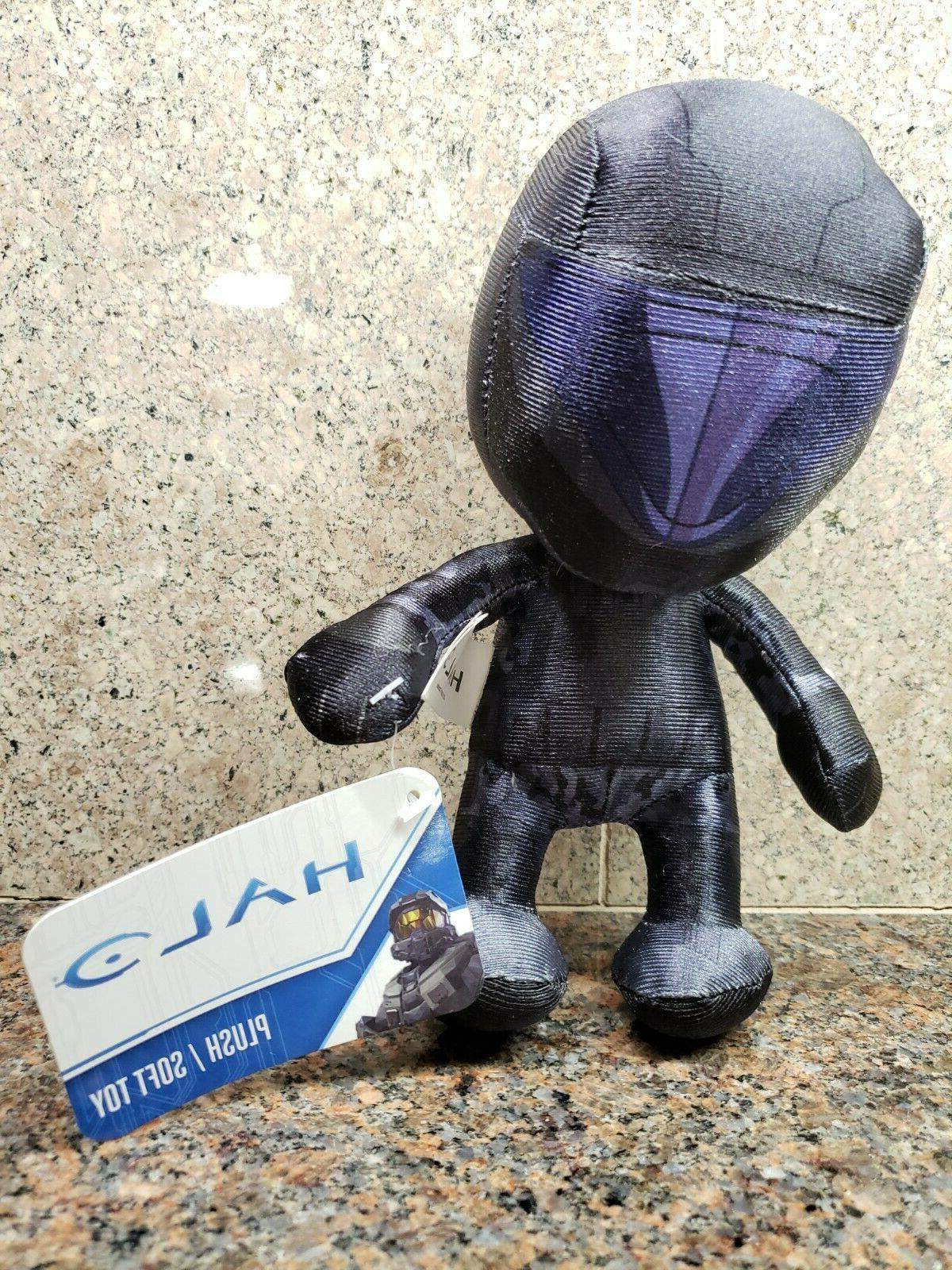 NEW Halo Toy Doll Chief ODST Spartan Game