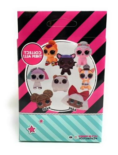 NEW Surprise Plush Series Toy Factory