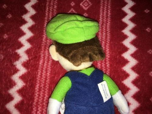 NEW Party 5 Mario S