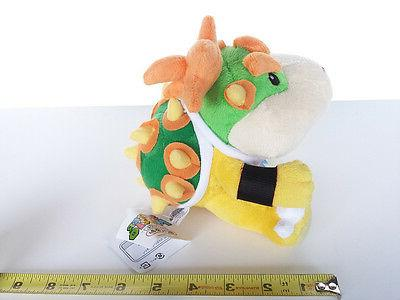 New Koopa Toy Soft Animal