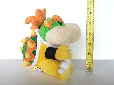 New Super Mario Koopa Toy Animal