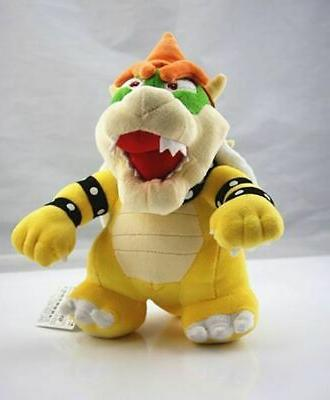 New Bros. Plush Toy Stuffed