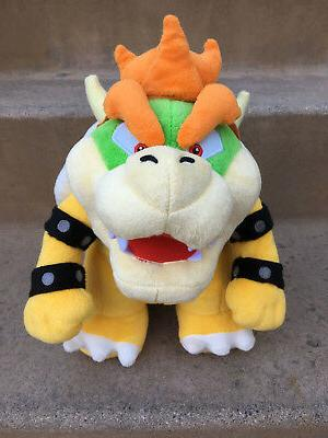 New Super Bros. Plush Animal