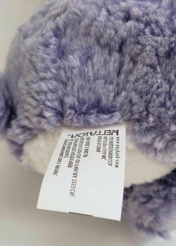 NWT Hippo Stuffed Animal