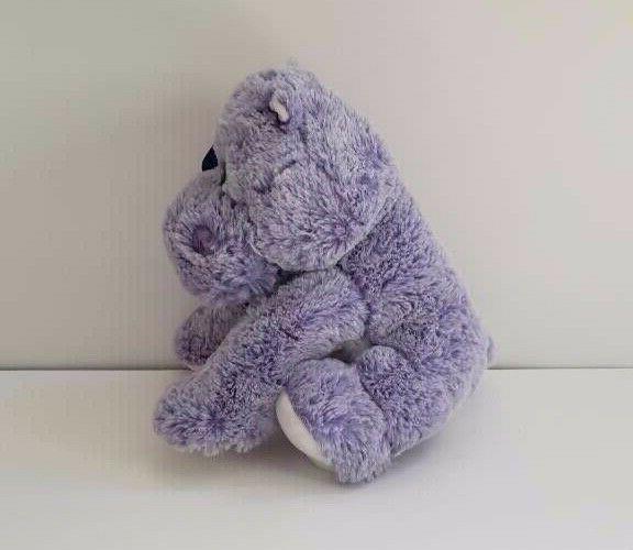 NWT Hippo