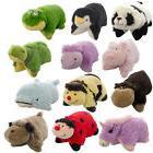 "Pillow Pets Pee Wee 11"" Soft Cute Plush Stuffed Animal Toy"