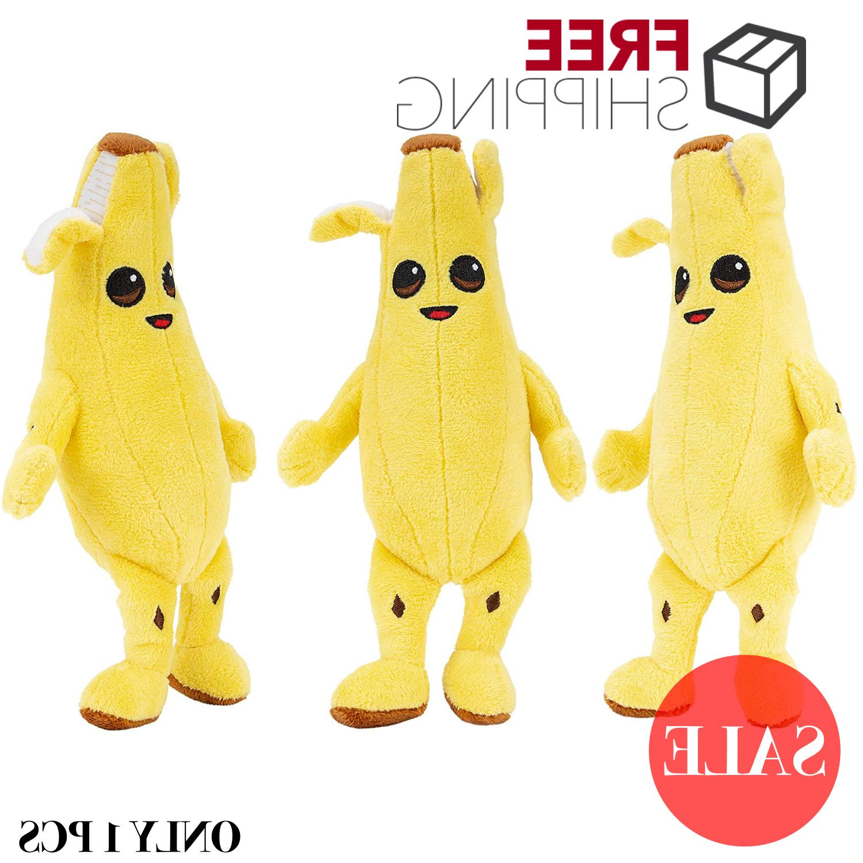 peely plush collectible banana 8 super soft