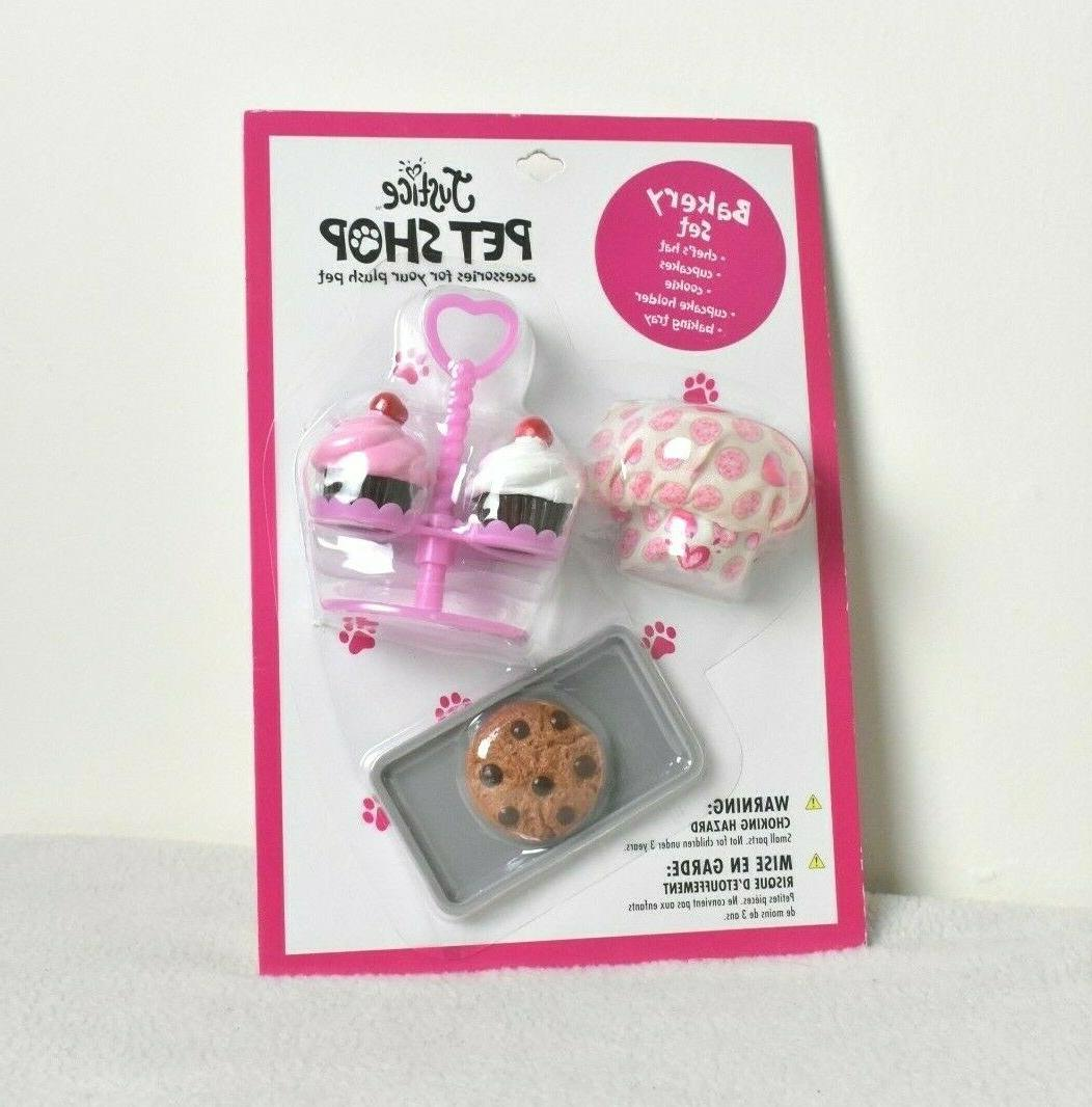 pet shop bakery set accessories for your