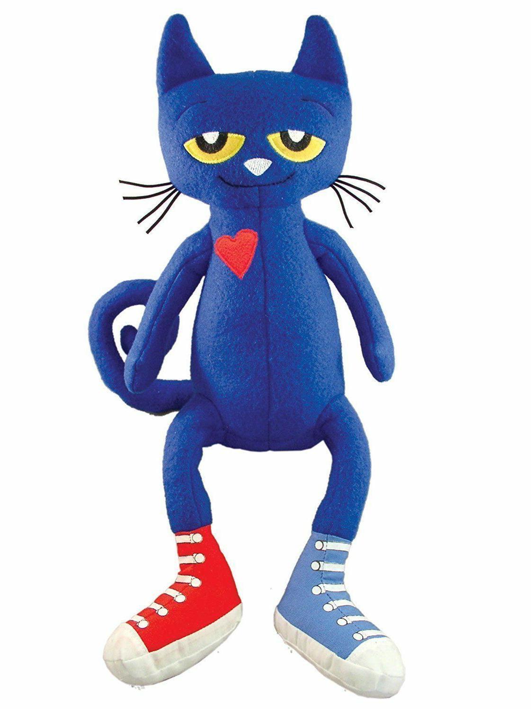 Pete Plush Inches Stuffed Animed Shipped