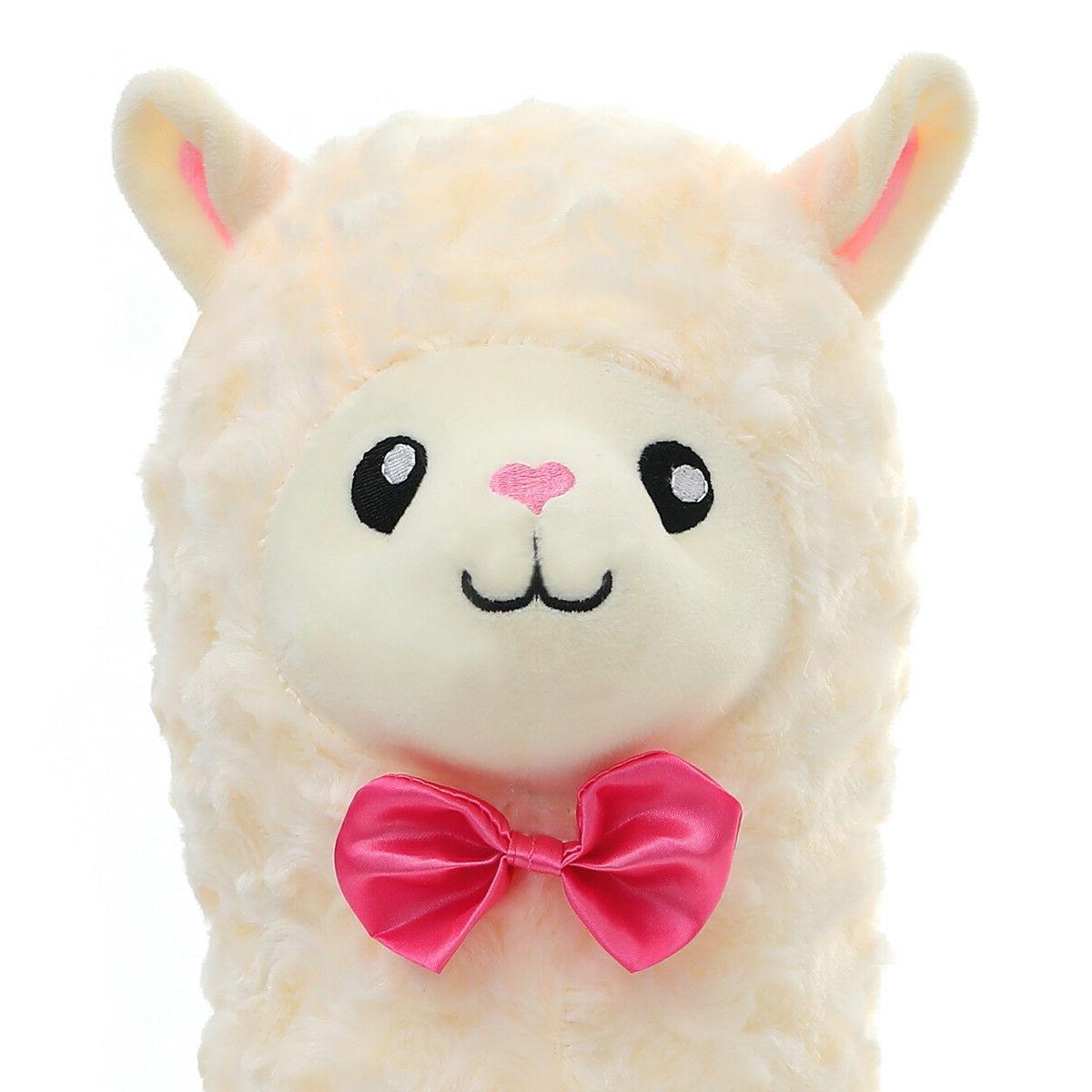 Cuddly Stuffed