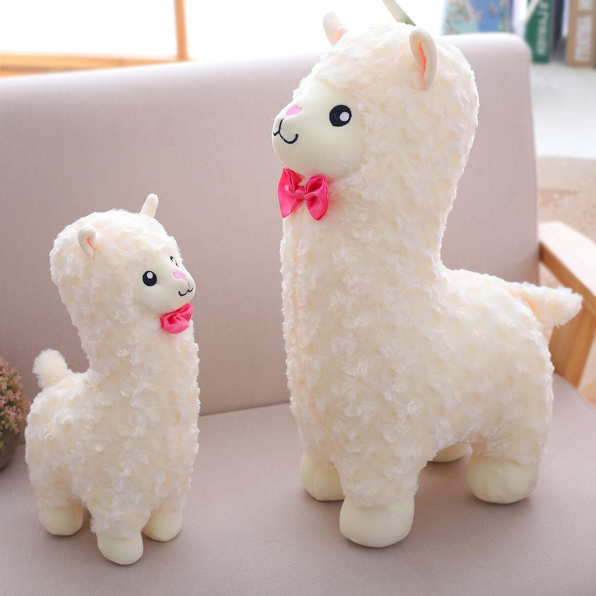 Winsterch Alpaca Cuddly